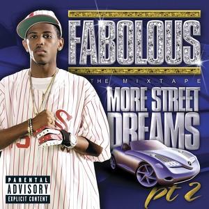 More Street Dreams Pt. 2 The Mixtape Albumcover