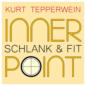 Inner Point - Schlank & Fit Audiobook