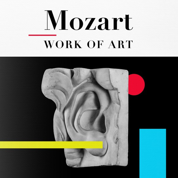 Mozart Work of Art