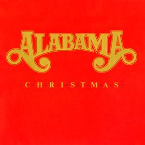 Alabama Christmas album