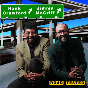 Road Tested album
