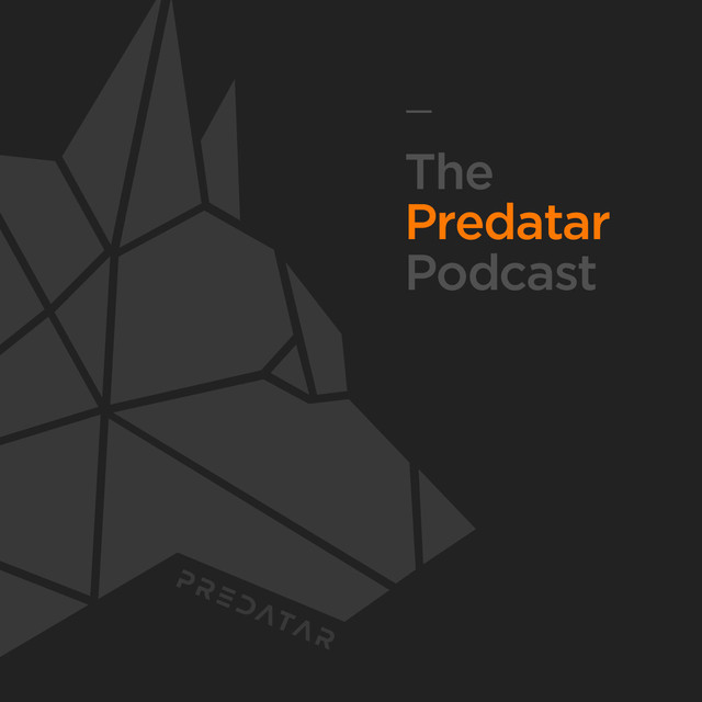 The Predatar Podcast on Spotify