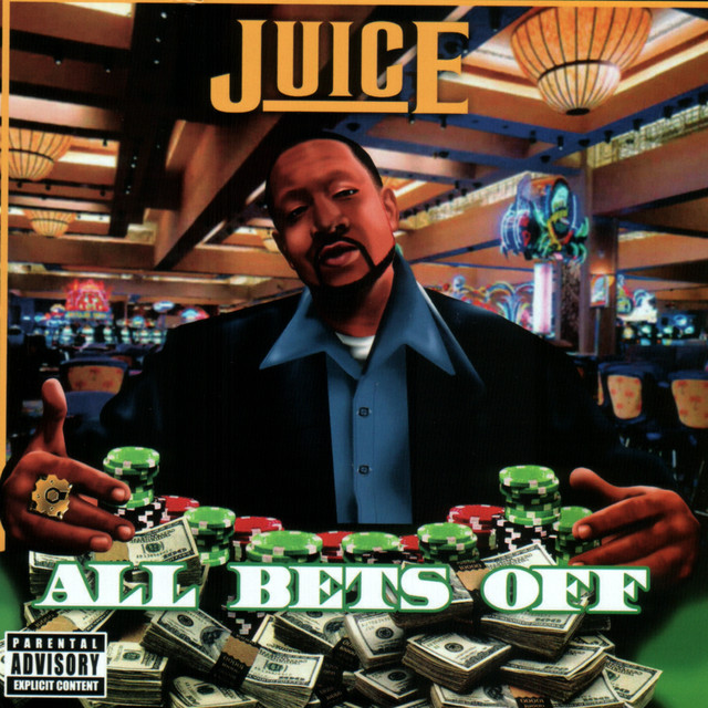 Juice All Bets Off album cover