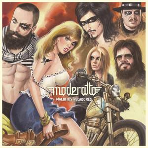 Malditos Pecadores Albumcover