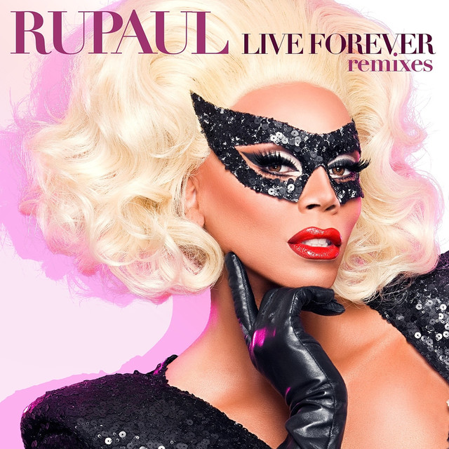 Live Forever: Remixes