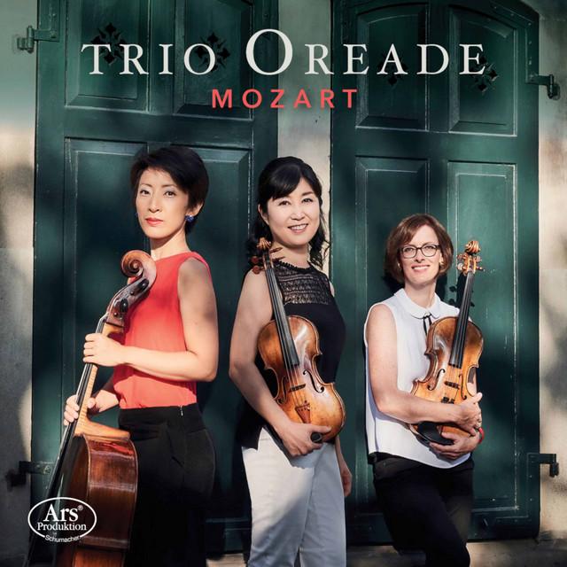 Mozart: Divertimento in E-Flat Major, K. 563 & String Trio in G Major, K. Anh. 66