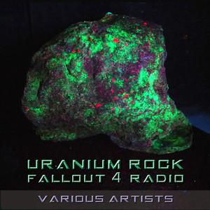 Elton Britt Uranium Fever cover