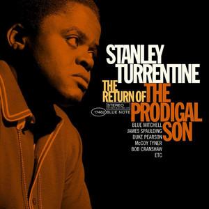 Return of the Prodigal Son album
