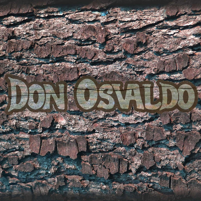 Album cover for Casi Justicia Social by Don Osvaldo