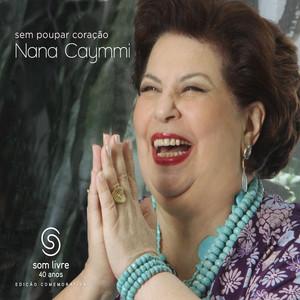 Nana Caymmi Não Se Exqueca de Mim cover