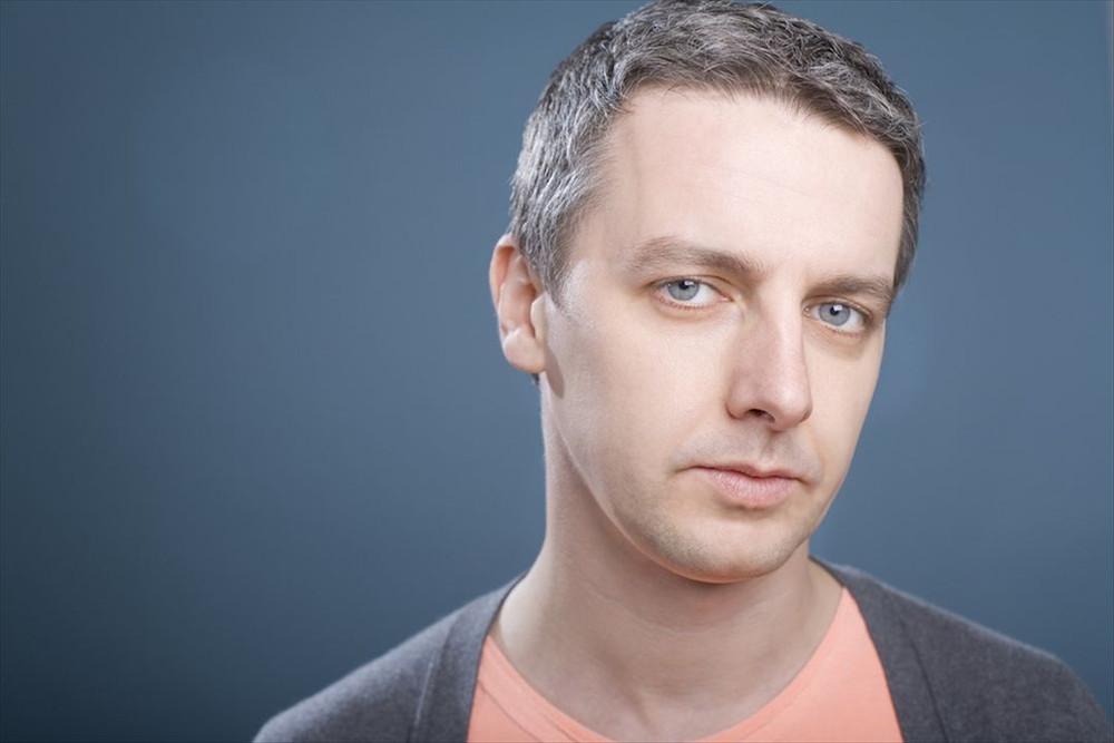 Picture of Ewan Pearson