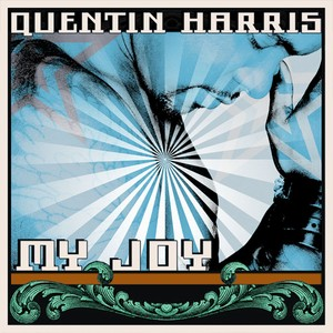 Quentin Harris Feat. Margaret Grace