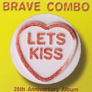 Let's Kiss (25th Anniversary Album) album