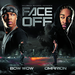 Face Off Albumcover