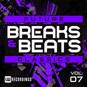 Future Breaks & Beats Classics, Vol. 7 Albumcover