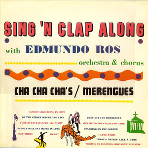 Sing 'N Clap Along