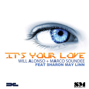 Will Alonso & Marco Soundee feat Sharon May Linn
