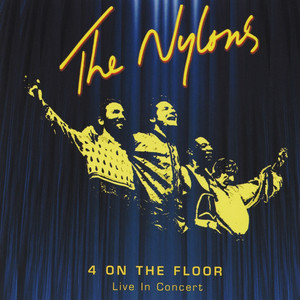 4 on the Floor (Live in Concert) album
