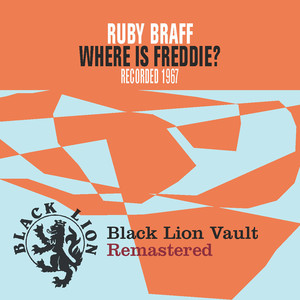 Where is Freddie?