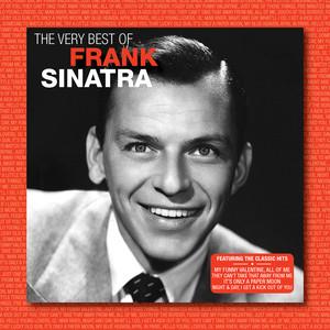The Very Best of Frank Sinatra album