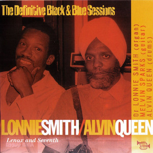 Lenox and Seventh (1985) [The Definitive Black & Blue Sessions]