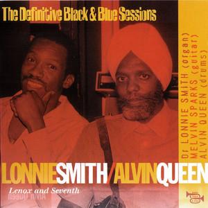Lenox and Seventh (1985) [The Definitive Black & Blue Sessions] album