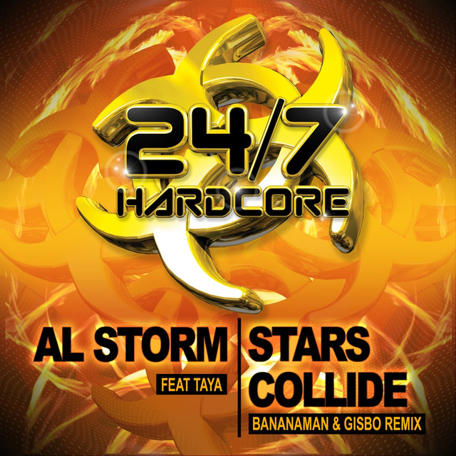 Stars Collide (Bananaman & Gisbo Remix)