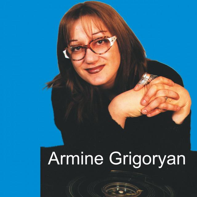 Armine Grigoryan