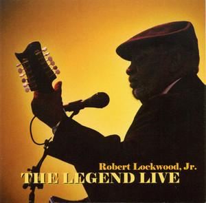 The Legend Live album