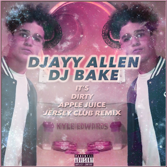 It's Dirty Apple Juice (Jersey Club Remix)