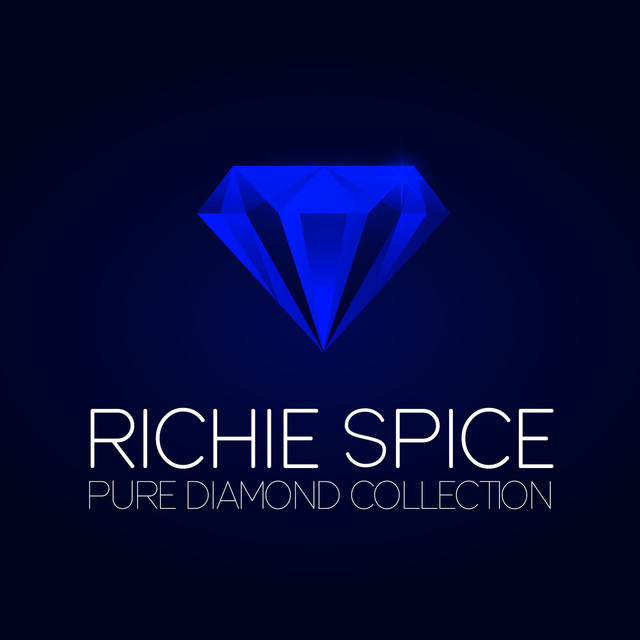 Richie Spice Pure Diamond Collection