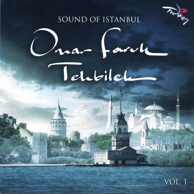 Sound of Istanbul, Vol. 1