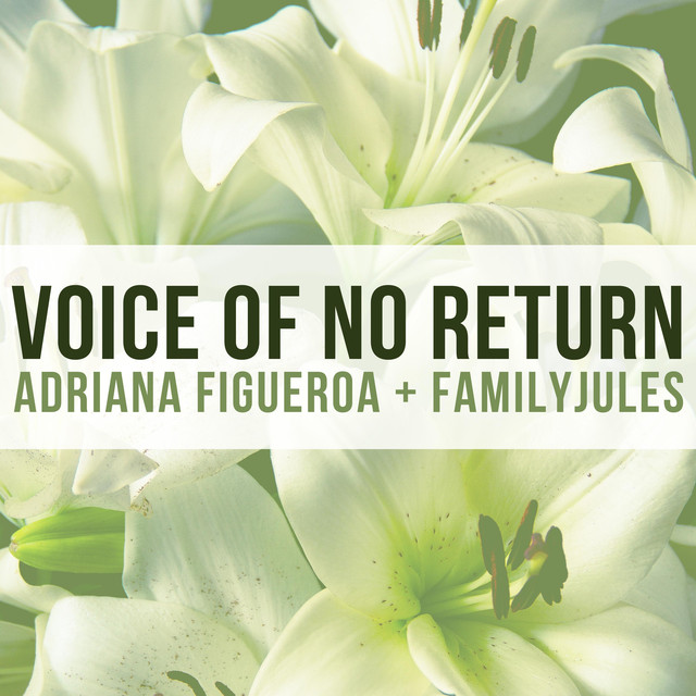Voice of No Return