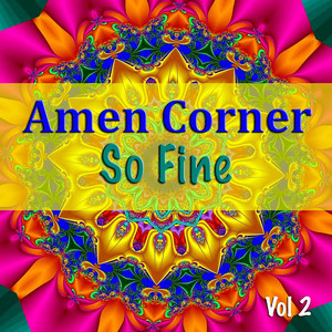 So Fine Vol. 2 album