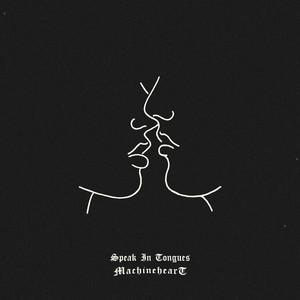 Speak in Tongues album cover