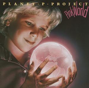 Pink World album
