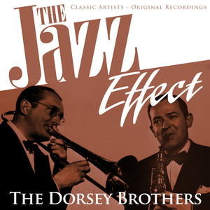 The Jazz Effect - The Dorsey Brothers album