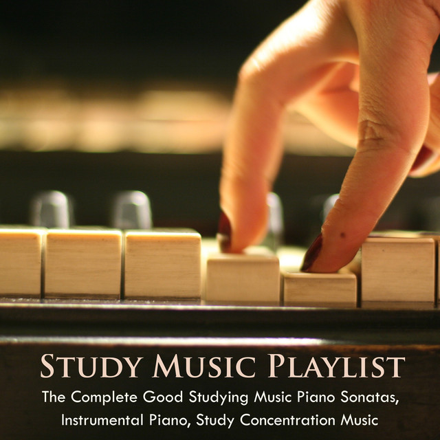 Focus on Learning, a song by Exam Study New Age Piano Music