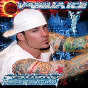 Platinum Underground Albumcover