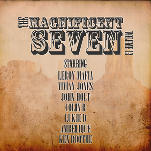 Magnificent Seven Vol 13