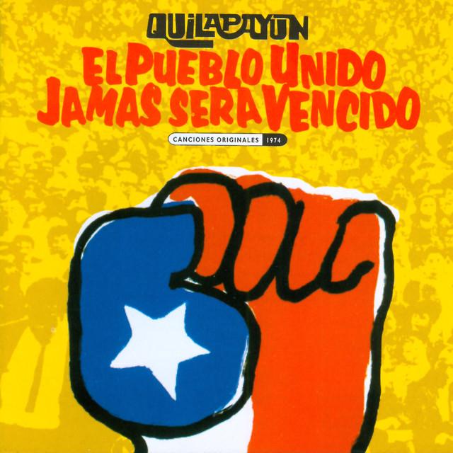 El Pueblo Unido Jamás Será Vencido (Canciones Originales 1974)