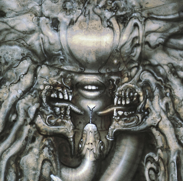 Danzig Danzig III: How the Gods Kill album cover