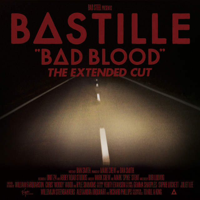 Bad Blood: The Extended Cut