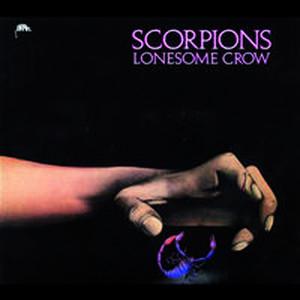 Lonesome Crow album