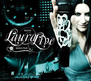 Laura live world tour 09 Albümü