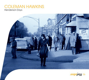 Coleman Hawkins, Fletcher Henderson & His Orchestra Money Blues cover