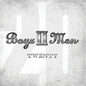 Twenty Albumcover