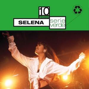 Serie Verde- Selena Albumcover