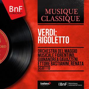 Verdi: Rigoletto (Mono Version) Albümü