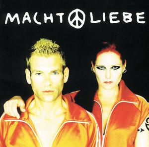 Macht Liebe album